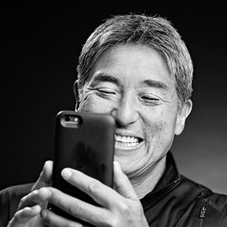 guy kawasaki profile image