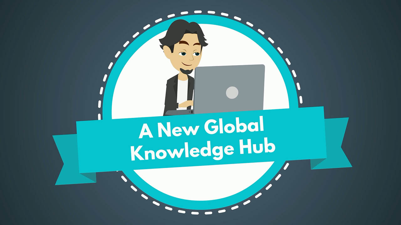 Freelance trainer jobs on the largest knowledge hub | Zeqr