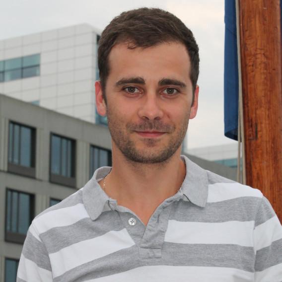 Alex Căbuz profile image