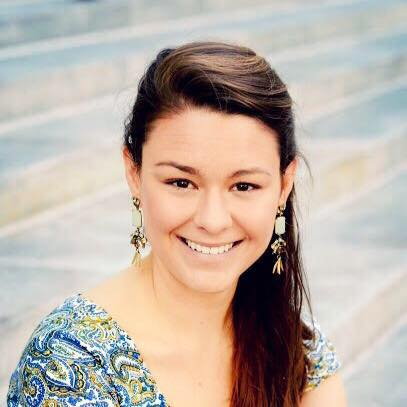 Kristen Caron profile image