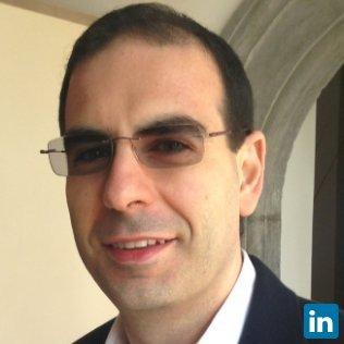 Francesco Amendola profile image
