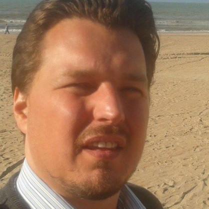 Cees-Hans van Toor profile image