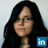 Patrícia Carvalho profile image