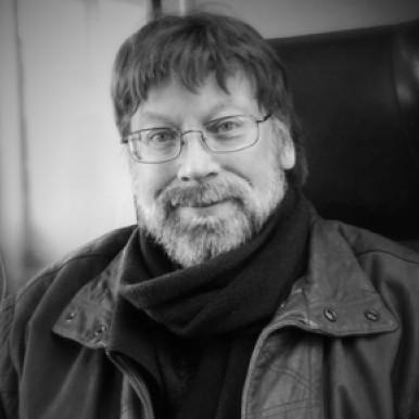 Chuck Stewart profile image