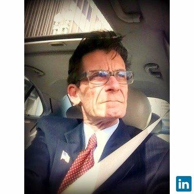 Stephen G. Barr profile image