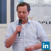 Maarten Stramrood profile image