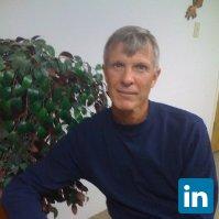 Dr. Wayne Dorband profile image