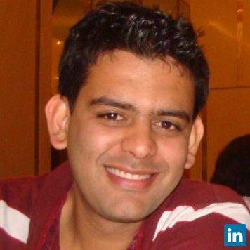 Sameer Rane profile image