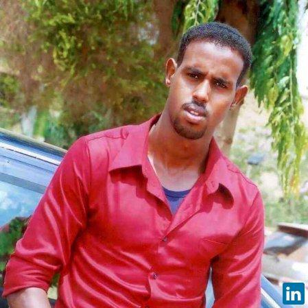 yussuf mohamed profile image