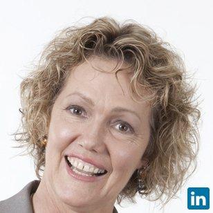 Kimberly Wiefling, M.S. profile image