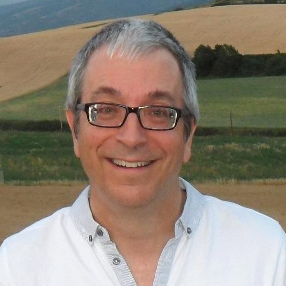 Keith Beasley profile image
