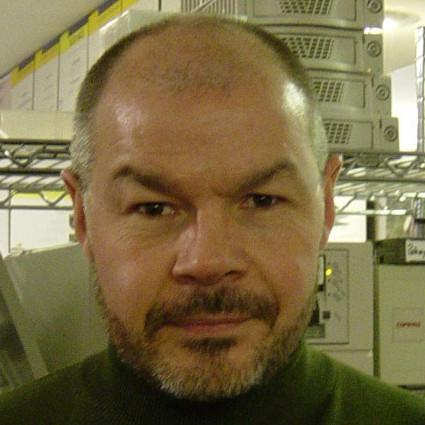 Larry Karnis profile image