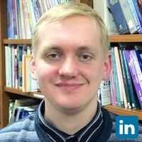 Mikhail Kotykhov profile image