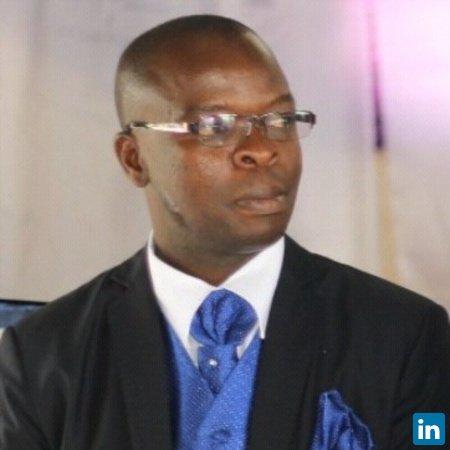 Geoffrey  Musera profile image