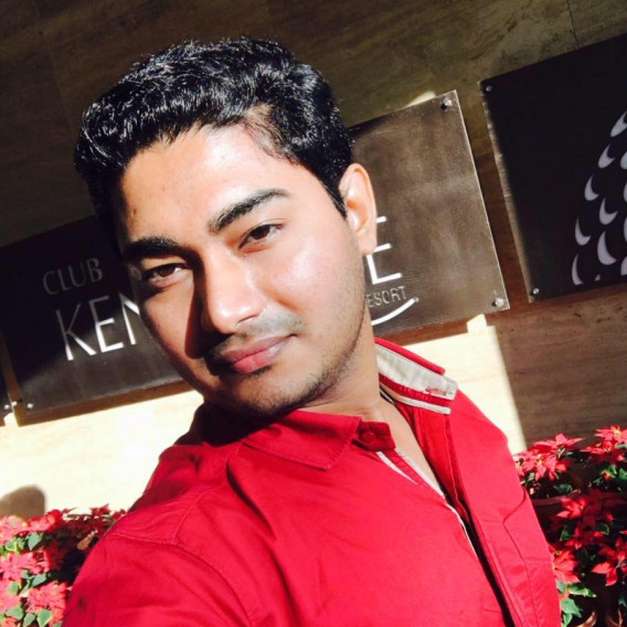 Zaid Pathan profile image