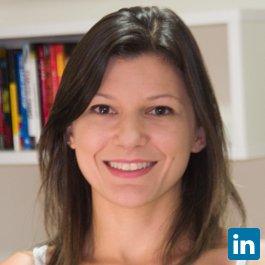 Suelen Goularte Carvalho profile image