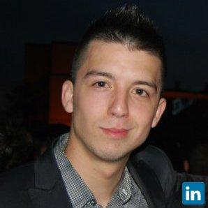 Milan Vucic profile image