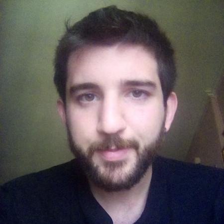 Konstantinos Kerasounlis profile image