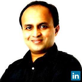 Sameer Bhaduri profile image
