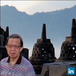 Francis Chin profile image