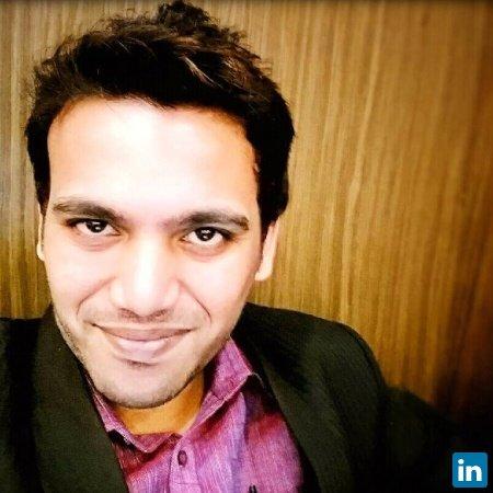 Kesava Mandiga profile image