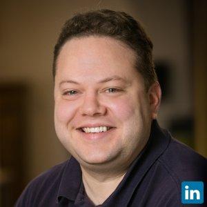 Justin P Lambert profile image
