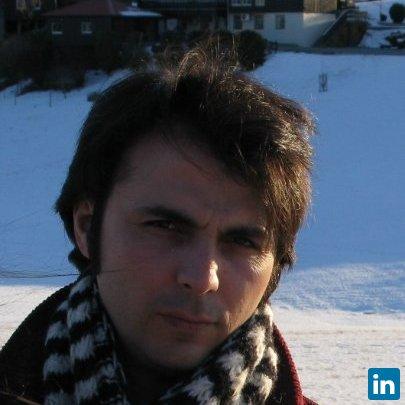 Mehran Hatami profile image