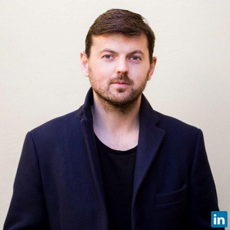 Erwan Derlyn profile image