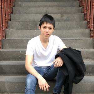 Alfred Wong profile image