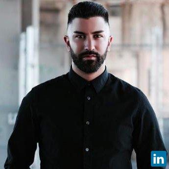 Mario Moreno profile image