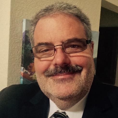 Eric Silverthorn profile image