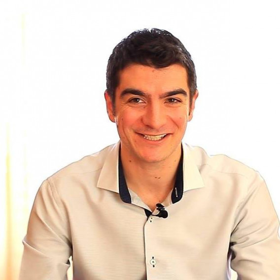 Sorin Constantin profile image
