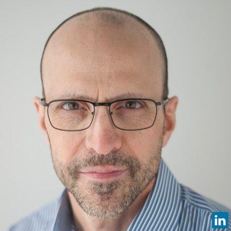 Yvan Huneault profile image