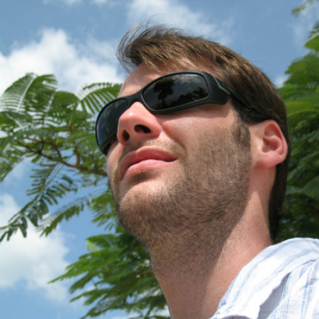 Jamie Oates profile image