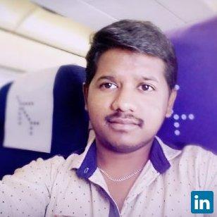Gopikrishna C profile image