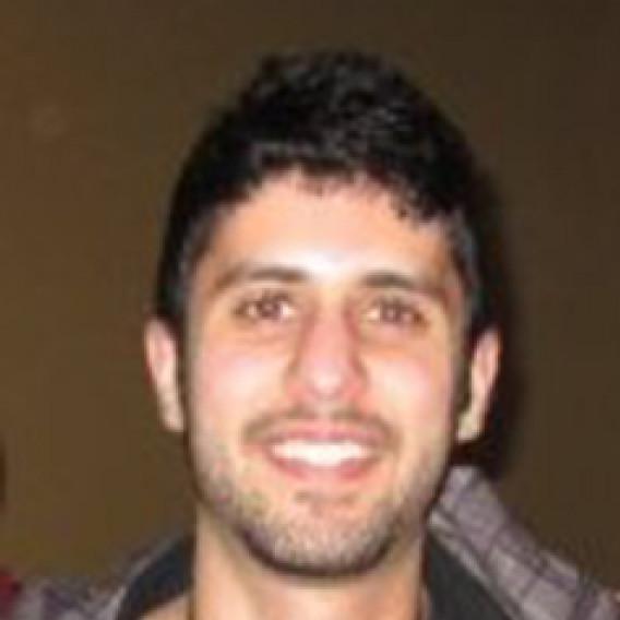 Sean Haddad profile image