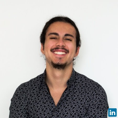 Fabio Muniz profile image
