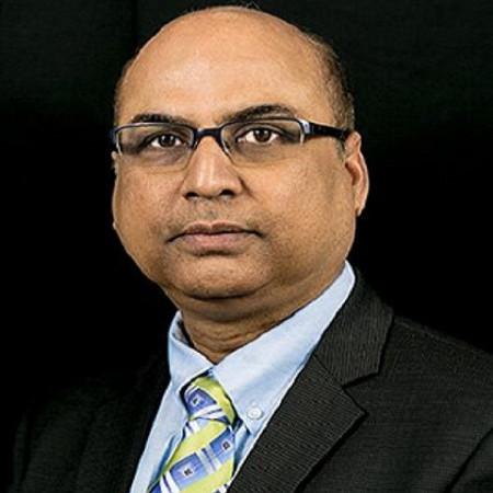 Madhup Srivastava profile image
