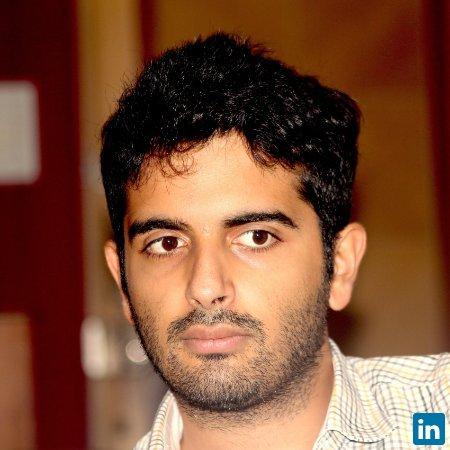 Madhav Kaushish profile image