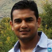 Anshul Khandelwal profile image