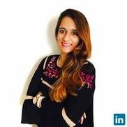 Vanhishikha Bhargava profile image