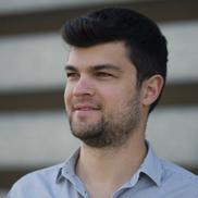 Bob Rafailidis profile image