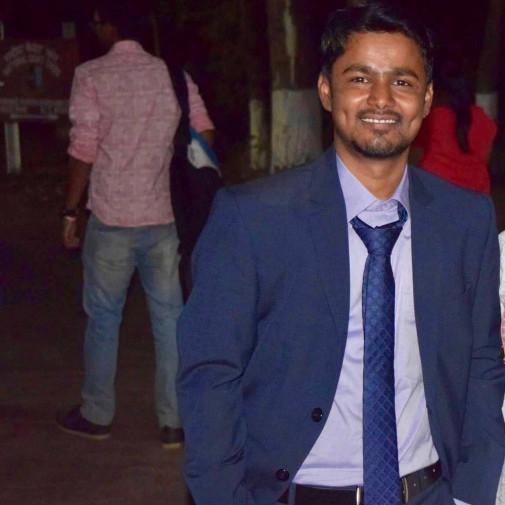 Prince Priyadarshi profile image