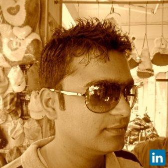 Ashwani Kumar Malviya profile image