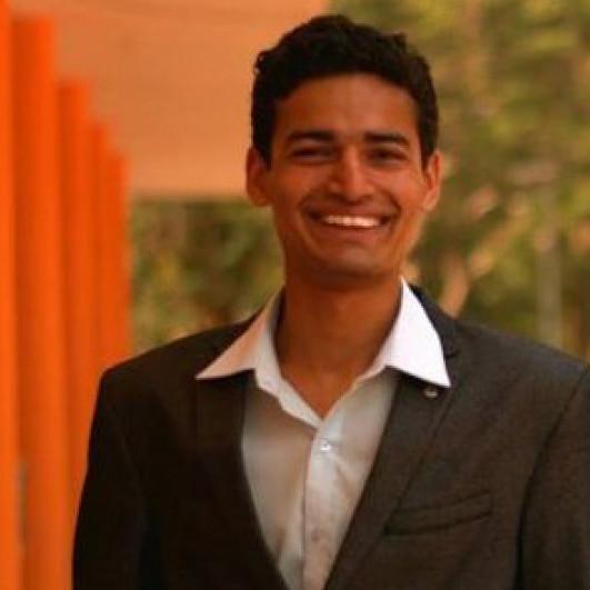Sumit Singh profile image