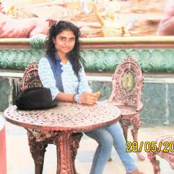 Kriti Agnihotri profile image