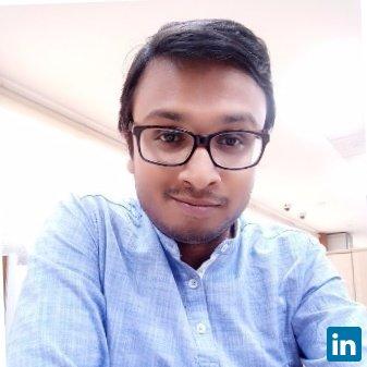 Nitish Kumar profile image