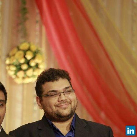 Parth Shah profile image