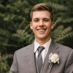 Dalton Burke profile image