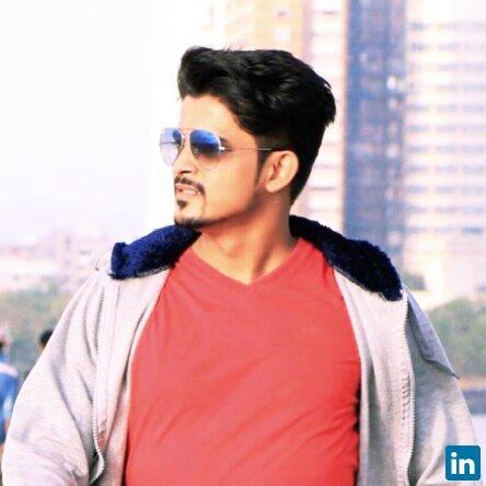 Ronak Damani profile image